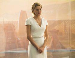 """Shailene Woodley rechaza participar en la continuación televisiva de """"La serie Divergente"""""""
