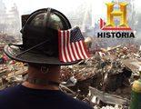 Historia conmemora el 15º Aniversario del 11S con un gran especial