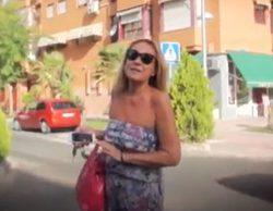 """Rosa Benito llama a la policía y reniega de 'Sálvame': """"Yo ya no soy personaje, dejadme en paz"""""""