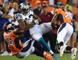La NFL aterriza dominando pero con menos fuerza que el año pasado