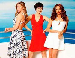 'Mistresses' es cancelada por ABC tras cuatro temporadas a pesar de su final abierto