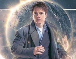 John Barrowman volverá a ser el capitán Jack en el nuevo spin-off de 'Doctor Who'