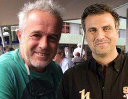"""Iván ('GH 1') y Pepe Herrero ('GH 7') arremeten contra Jorge Javier Vázquez acusándole de """"salvamizar"""" 'GH'"""