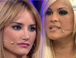 """Ylenia hace llorar a Alba Carrillo en el debate de 'GH 17': """"Prefiero ser una choni a ser la 'ex de'"""""""
