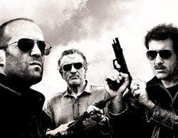 """Antena 3 lidera el prime time del sábado con la película """"Asesinos de elite"""" (12%)"""
