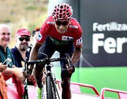 La Vuelta Ciclista a España destaca el sábado en Teledeporte con un gran 6,1%
