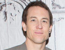 'The Terror': Tobias Menzies ('Outlander') lidera el reparto de la nueva serie de AMC