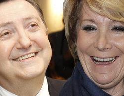 Federico Jiménez Losantos tendrá su propio canal de televisión y Esperanza Aguirre podría ser socia