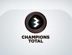 Atresmedia repite equipo para 'Champions total' con la novedad de Carlota Reig