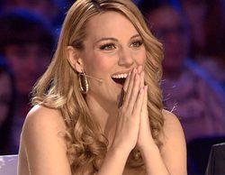 "Edurne, sobre Risto Mejide ('Got Talent España'): ""Por suerte, no lo tuve en el jurado"""