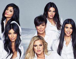 Ten estrena la nueva temporada de 'Las Kardashian'