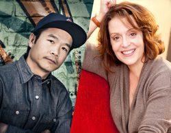 Marlene Forte ('The Fosters') y Trieu Tran ('The Newsroom') se unen a la serie de Netflix 'Altered Carbon'