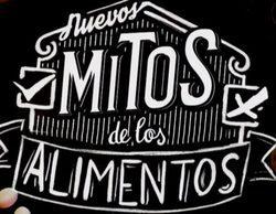 Antena 3 estrena  'Nuevos mitos de los alimentos' este miércoles 14 de septiembre con Alberto Chicote