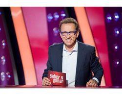 'Saber y Ganar' celebra los 60 años de TVE con una serie de duelos especiales