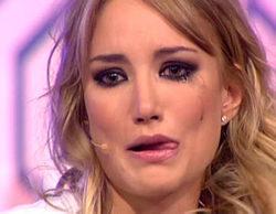 """Alba Carrillo estalla tras su pelea con Ylenia en 'GH 17: el debate': """"No voy a ser la nueva Belén Esteban"""""""