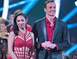 El estreno de 'Dancing With the Stars' lidera la noche del lunes