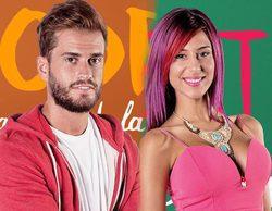 'Gran Hermano 17': Beatriz y Rodrigo confiesan que se conocían de antes