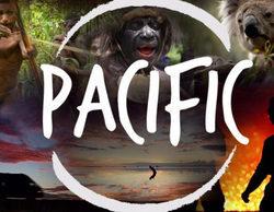 La 2 estrena 'Pacífico' este miércoles 14 de septiembre, un espectacular documental que recorrerá el mundo