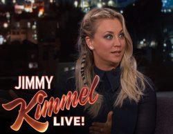 """Kaley Cuoco: """"Continuar en 'The Big Bang Theory' es una cuestión de dinero"""""""