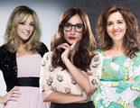 Llum Barrera, Ana Morgade y Anna Simon abren la primera gala de 'Tu cara me suena 5'