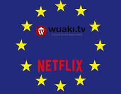 La Unión Europea se dispone a eliminar las restricciones que impiden ver contenidos de televisión y cine