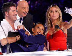 NBC lidera la noche del martes con 'America's Got Talent' y 'Better Late Than Never'