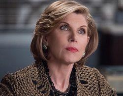 El spin-off de 'The Good Wife' se estrena en febrero con los creadores de la original al mando
