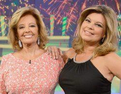 'Las Campos' aún no tiene confirmada su segunda temporada en Telecinco