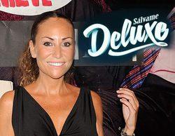 Sonia Moldes se embolsará 30.000 euros por su visita a 'Sálvame Deluxe'