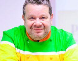 'Pesadilla en la cocina': Alberto Chicote regresa el jueves 22 de septiembre a laSexta