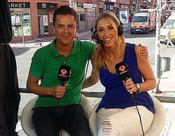 'Antena 3 noticias': Javier Gallego deja la subdirección de los Informativos de Antena 3