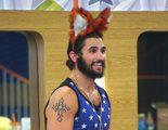 'Big Brother' lidera sin problema en una noche repleta de repeticiones
