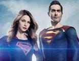 The CW desvela imágenes inéditas de la segunda temporada de 'Supergirl'