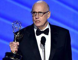 Jeffrey Tambor ('Transparent') pide una oportunidad a Hollywood para los transgénero en los Emmy 2016