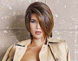 """Marlene Redondo, una de las """"it girls"""" de 'Quiero ser', desnuda en Interviú"""