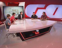 Así es 'Los lunes al GOL': con especialistas youtubers futboleros
