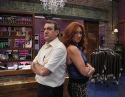 Comienza el rodaje de 'La Peluquería', la nueva sitcom de TVE