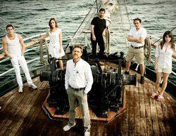 Los actores de 'El barco' se volverán a encontrar en un especial que emitirá Atreseries