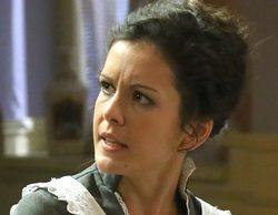 Sandra Blázquez ('Física o química'), nuevo fichaje de la serie 'Acacias 38'