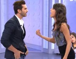 """La confesión de Suso a Hugo en 'MYHYV': """"Sofía se tiró durante toda la pausa tocándome el culo"""""""