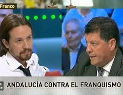 La Justicia condena a Alfonso Rojo a pagar 20.000 euros a Pablo Iglesias