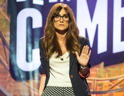 Ana Morgade estrena la nueva temporada de 'El club de la comedia' el 28 de septiembre