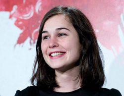 Nadia de Santiago se une al reparto de 'Las chicas del cable'