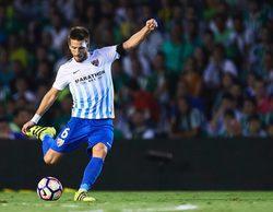 Gran dato para el encuentro entre Real Betis-Málaga en Gol