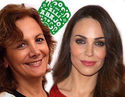 Nerea Garmendia y Elena Irureta se unen a la nueva temporada de 'Allí abajo'