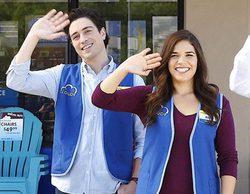 NBC ordena nueve episodios más para la segunda temporada de 'Superstore'