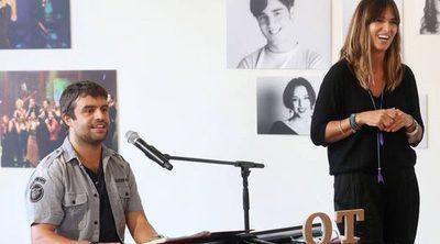 Noemí Galera anuncia los profesores que participarán en el reencuentro de 'Operación triunfo'