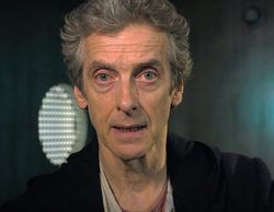 Peter Capaldi participará en 'Class', el nuevo spin-off de 'Doctor Who'