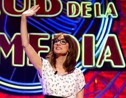 Atresmedia aplaza el estreno de Ana Morgade en 'El club de la comedia'