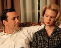 'El último hombre en la Tierra' reúne a los protagonistas de 'Mad Men' en su tercera temporada